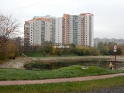 ЖК Зеленый берег